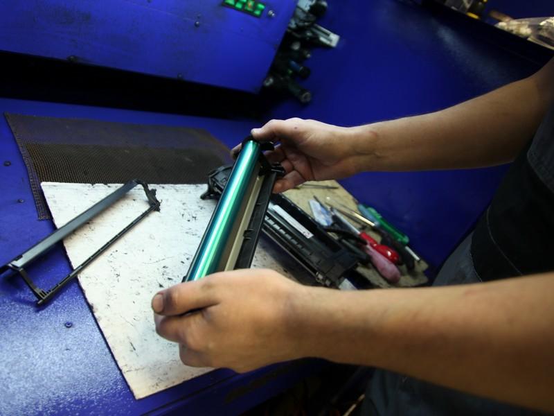 Replace termo film ремонт hp lj p1102 - ремонт печки